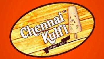 Chennai Kulfi