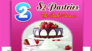 S2 Pastries