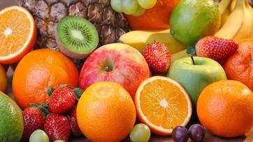 C.S.J Fruits